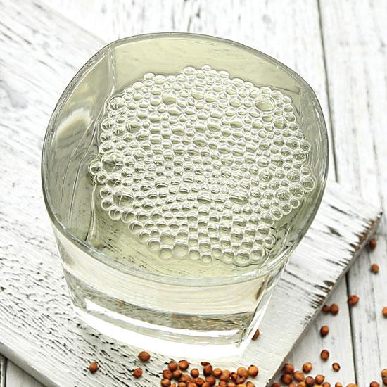 浓香原浆酒10年窖藏